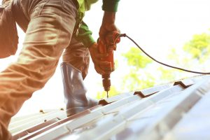 Best Roofers Company Banner