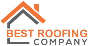 Best Roofing Company Logo