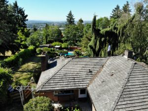 Best Roofing Company Proejct - Roof Repair WA