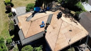 Best Roofing Company Proejct - Roofing Service WA