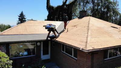 Best Roofing Company Proejct - Roofing Services WA