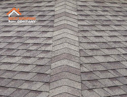How To Choose The Right Color Shingles?