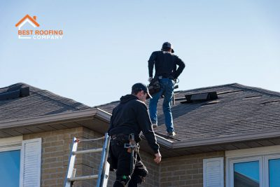 Why A Spring Roof Inspection Is So Important