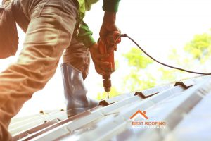 Why Most Forever Homes Should Have A Standing Seam Metal Roof