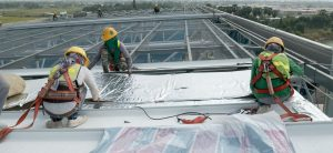 Commercial Roof Services - Best Roofing Company