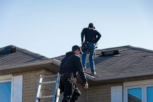 Emergency Roof Services - Best Roofing Company