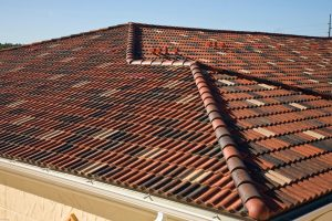 Professional Barrel Tile Installation - Best Roofing Company