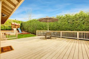 Best Decking Company - Deck Repair Installation