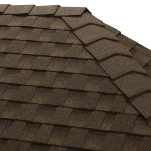 GAF timbercrest weatheredwood - Best Roofing Company