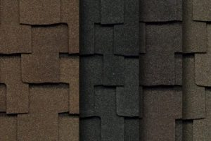 Shingles - GAF gsas - Best Roofing Company
